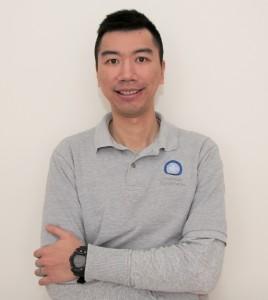 Physiotherapist in Stouffville Richard Kung