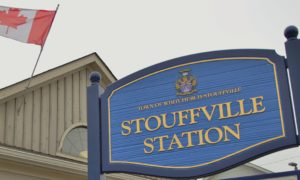 Stouffville Physiotherapy in Stouffville